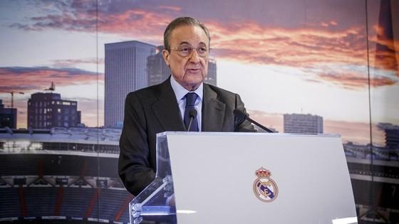 Giải đấu ly khai European Super League kêu gọi FIFA và UEFA đàm phán ảnh 1