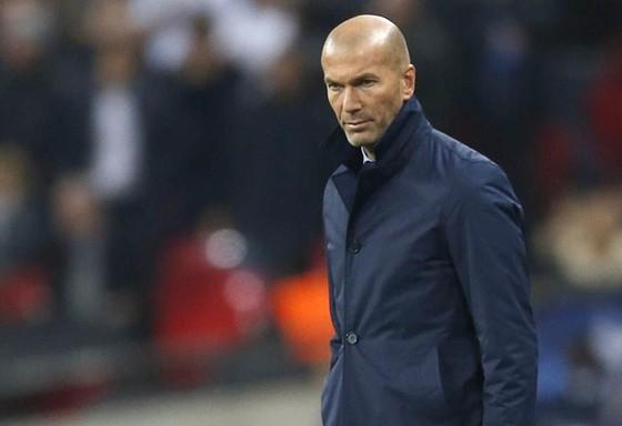 HLV Zinedine Zidane khẳng định Real vẫn tập trung cho giai đoạn quyết định.