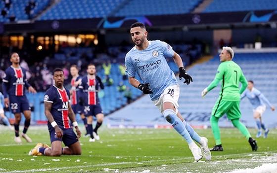 Man.City vào chung kết và lời đáp trả của Guardiola ảnh 2