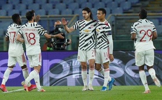Europa League: Man.United và Villarreal quyết đấu chung kết  ảnh 1