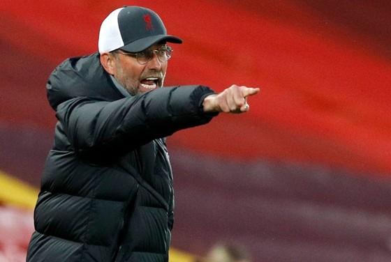 Liverpool sáng lại cơ hội tốp 4 ảnh 1