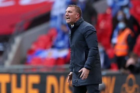 Chelsea đánh bại Leicester tăng hy vọng tốp 4 ảnh 1