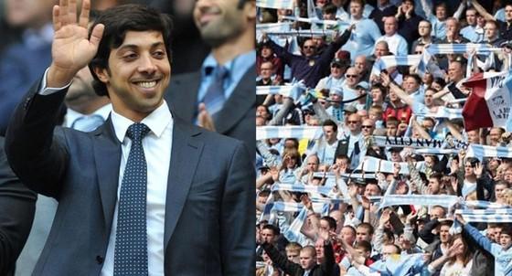 Chủ sở hữu Sheikh Mansour sẽ chi trả phí di chuyển cho các CĐV đến Bồ Đào Nha.