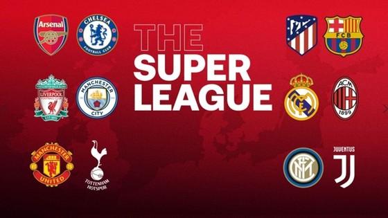 FIFA không ủng hộ ý tưởng European Super League ảnh 1