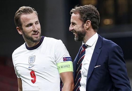 Đội trưởng Harry Kane là cầu thủ Tottenham duy nhất được HLV Gareth Southgate triệu tập cho cho Euro 2020.