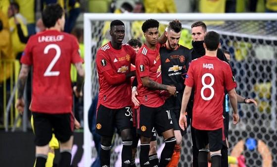 Villarreal hạ Man.United sau loạt luân lưu để giành Europa League ảnh 1