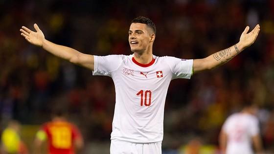 Thụy Sĩ phải vào chung kết Euro 2020 ảnh 1