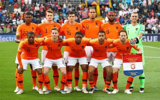 Đội tuyển Hà Lan