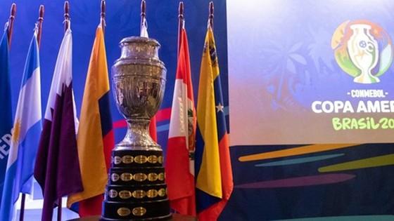 Copa America 2021 càng tiến đến gần quyết định phải đình hoãn hoặc hủy bỏ.