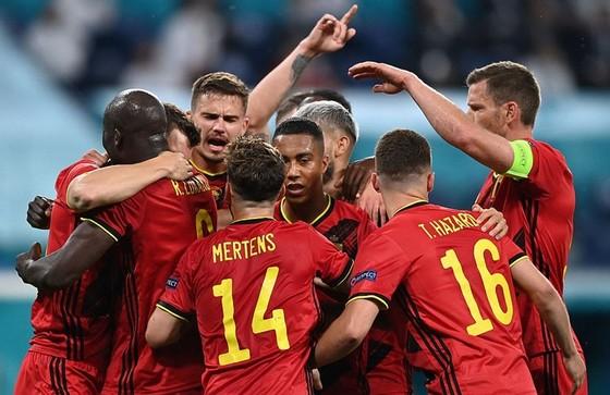 Bỉ - Nga 3-0: Lukaku ghi cú đúp giúp Quỷ đỏ ra oai ảnh 1
