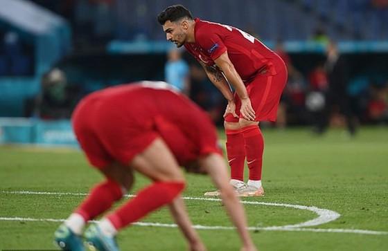 HLV tuyển Thổ Nhĩ Kỳ đổ hầu hết lỗi cho cầu thủ  ảnh 1
