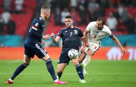 Anh - Scotland 0-0: Trận derby không bàn thắng đầu tiên tại Wembley ảnh 1