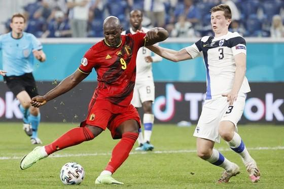 Phần Lan - Bỉ 0-2: Kết thúc hoàn hảo cho Quỷ đỏ ảnh 1