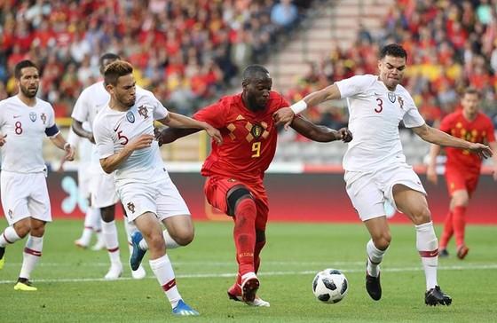 """Tuyển Bỉ trong """"điều kiện hoàn hảo"""", nhưng Bồ Đào Nha """"biết cách thắng trận đấu lớn"""" ảnh 1"""