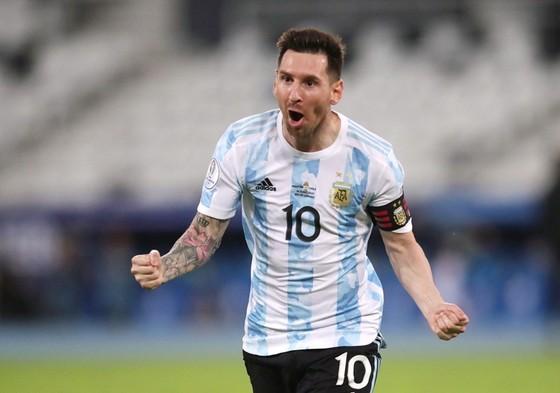 Vì sao Barca không lo lắng khi Messi là người tự do? ảnh 1