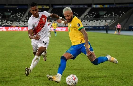 Copa America 2021: Nhọc nhằn vượt Chile, Brazil mở cánh cửa vào chung kết ảnh 1