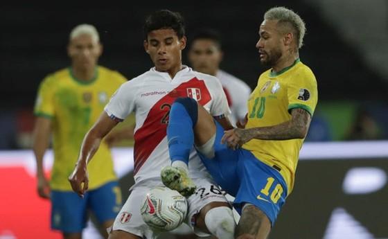 Copa America 2021: Brazil vào chung kết, Neymar muốn gặp Argentina ảnh 1