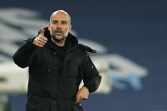 Pep Guardiola tin rằng La Liga đã tụt hậu so với Premier League.