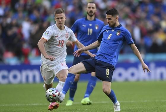 """Italy đã thắng """"trận cầu khó nhất""""  ảnh 1"""
