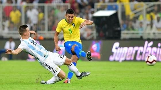 Copa America 2021: Trận chung kết không chỉ Neymar đấu Messi ảnh 1