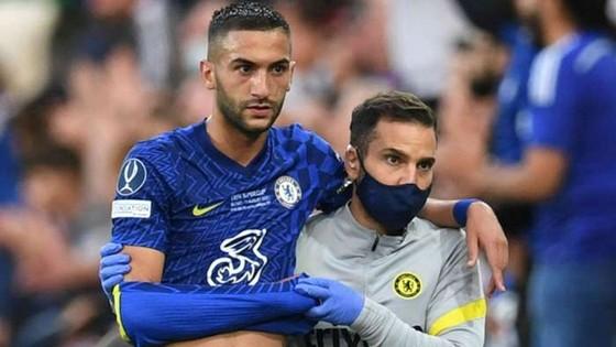 Chelsea lần thứ 2 thắng Siêu cúp châu Âu ảnh 2