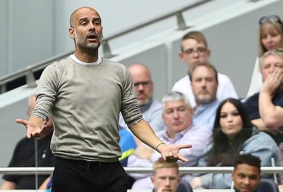 HLV Pep Guardiola khá tự tin về màn trình diễn tốt hơn trước Norwich cuối tuần này.