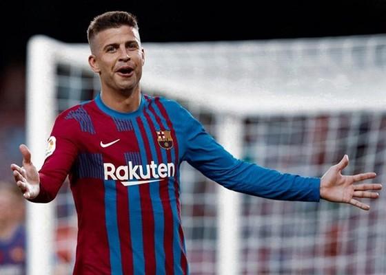 Barcelona đau đầu với khoản nợ 1,35 tỷ EUR ảnh 1