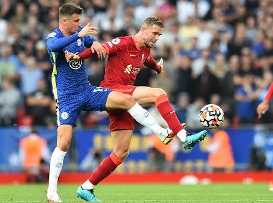 Liverpool và Chelsea cho thấy họ sẽ rất khó để đánh bại. Ảnh: Getty Images