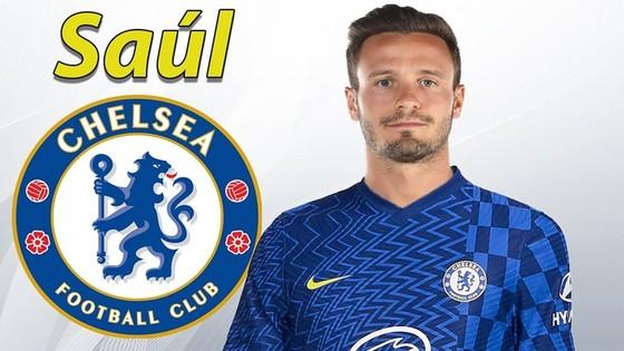Man.United, Chelsea gây ấn tượng ngày cuối chuyển nhượng ảnh 1