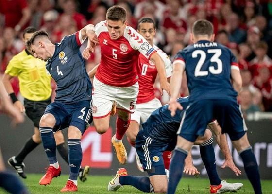 Đan Mạch tiếp tục nguồn cảm hứng chiến thắng tại Euro 2020.