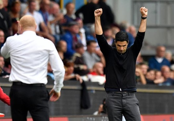 Thắng tối thiểu trận thứ 2 liên tiếp, Arsenal dò dẫm tiến lên ảnh 1