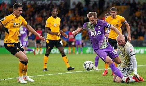 Loại Man.United, West Ham đối mặt Man.City ở vòng 4 Cúp Liên đoàn ảnh 1