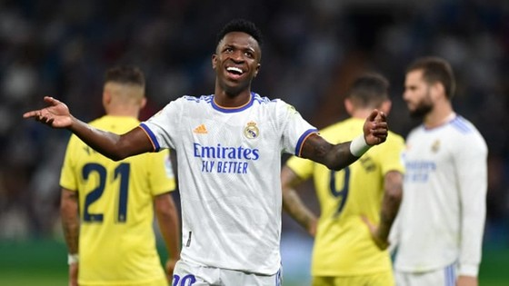 Real Madrid trải qua một ngày thất vọng trước khung thành.