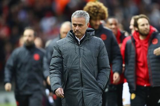 HLV Jose Mourinho thật sự đối mặt bài toán khó về nhân sự trong giai đoạn quyết định.