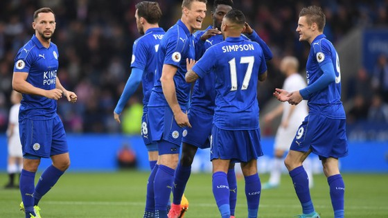 Leicester có thể chia tay nhiều cầu thủ.