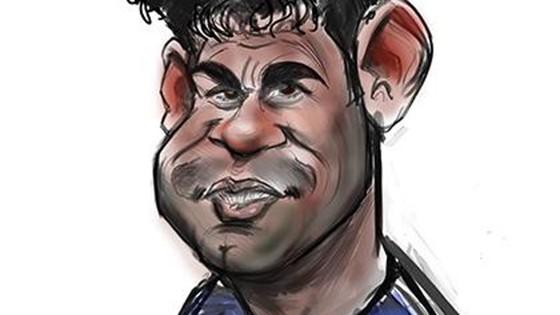 Costa ra đi…
