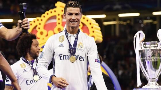 Ronaldo có kế hoạch nghỉ Hè lâu dài.