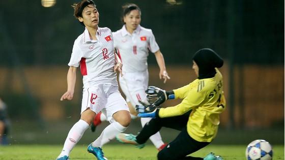 HLV Mai Đức Chung sẽ tạo điều kiện cho nhiều cầu thủ trẻ thử sức.         Ảnh: Minh Hoàng