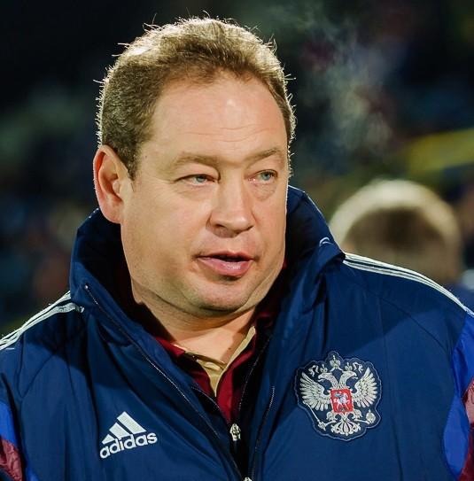 Leonid Slutsky trở thành HLV trưởng Hull City: Lịch sử vẫy gọi ảnh 1