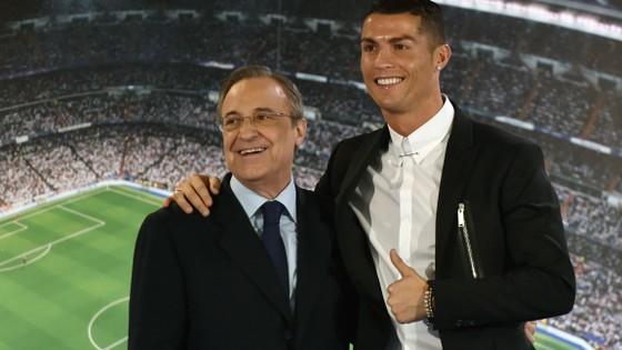 Real của Perez đã sẵn sàng cho cuộc sống không Ronaldo.