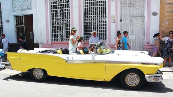 Cuba - Điểm đến mơ ước ảnh 3