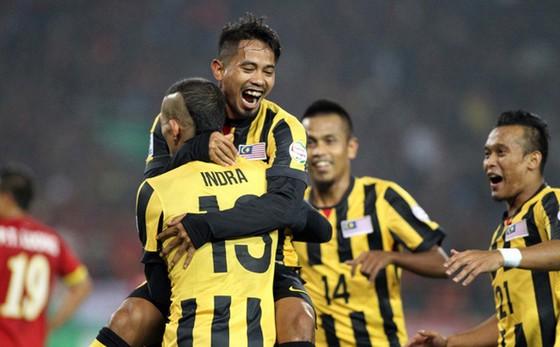 Bóng đá nam tại sea Games 29: Malaysia ở bảng A