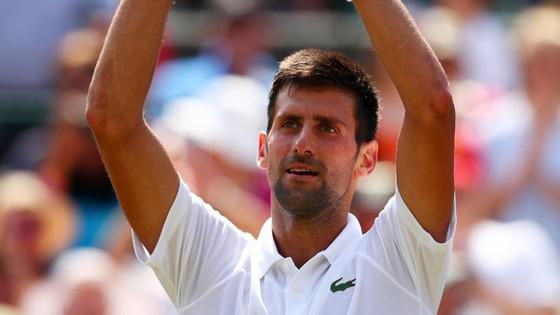Wimbledon 2017 nằm gọn trong đôi bàn tay của Novak Djokvoic?