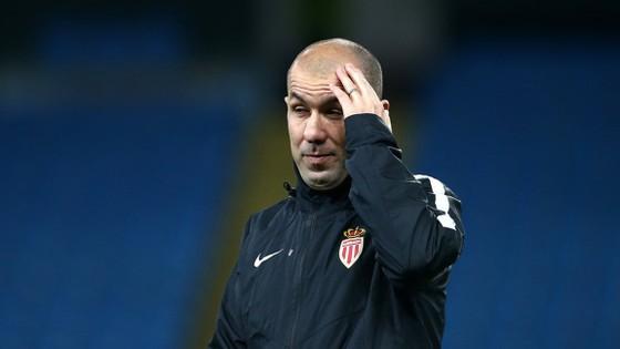 HLV Jardim bất an trước tình hình bán cầu thủ của Monaco hiện tại.