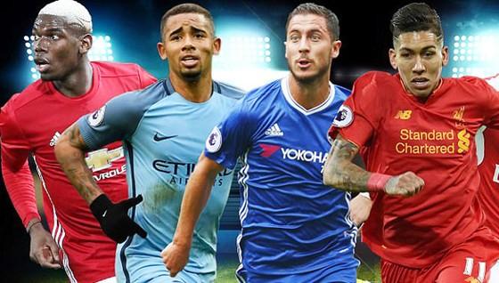 Cuộc đua căng thẳng tại Premier League đã bắt đầu.