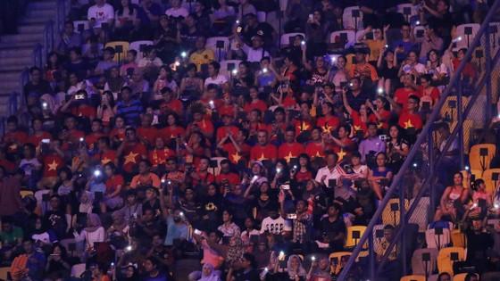 Chính thức khai màn lễ hội thể thao lớn nhất Đông Nam Á ảnh 2
