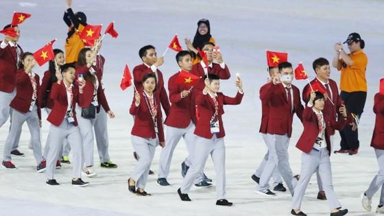 Chính thức khai màn lễ hội thể thao lớn nhất Đông Nam Á ảnh 4