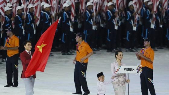 Chính thức khai màn lễ hội thể thao lớn nhất Đông Nam Á ảnh 3