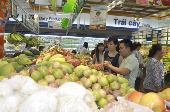 Co.opmart Tân Châu giảm giá mạnh và tặng Honda Lead dịp khai trương ảnh 1