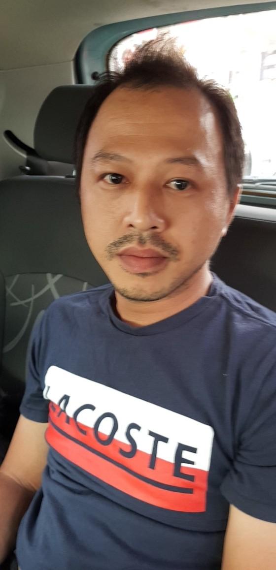 Bắt được tài xế Uber dùng dao khống chế cướp tài sản của nữ hành khách ảnh 1